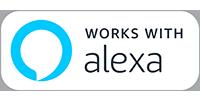 Amazon Alexa logotype