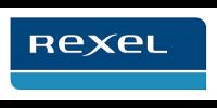 Rexel logotype