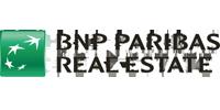 BNP Paribas Real Estate logotype