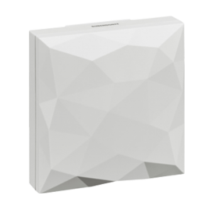 Second front view of the iDiamant with Netatmo