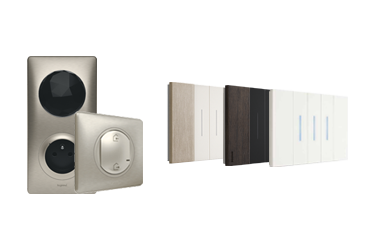 """Wiring Devices """"… with Netatmo"""""""
